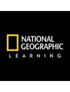 National Georgaphic Learning Readers