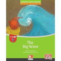 Level A The Big Wave + e-zone