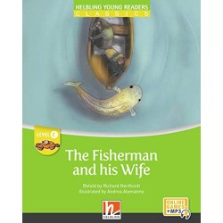 Level C The Fisherman and his Wife + e-zone