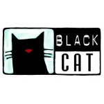 Black Cat CIDEB