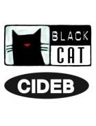 Black Cat Readers