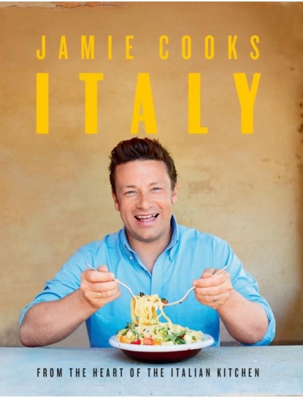 Jamie Cooks Italy Jamie Oliver