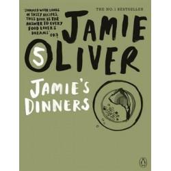 Jamie Oliver: Jamie's Dinners