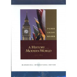 A History of the Modern World: 2 Vol. Pack