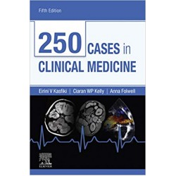 250 Cases in Clinical Medicine (5th Edition)