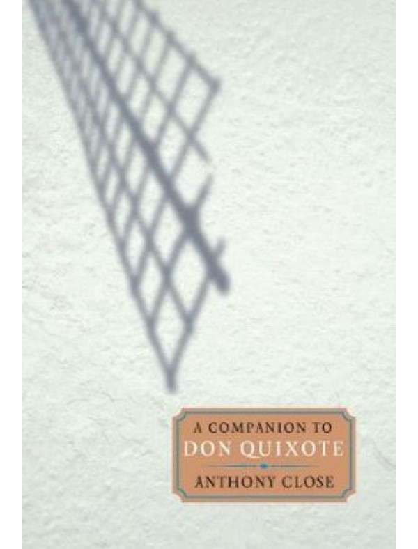 A Companion to Don Quixote