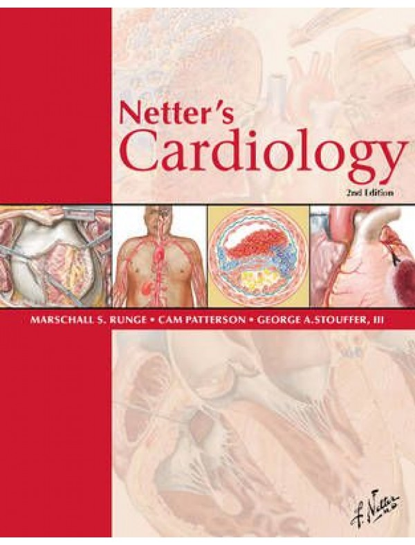 Netter's Cardiology (2nd Edition)