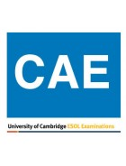 C1 - Advanced (CAE)