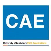 C1 - Advanced (CAE)