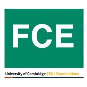 B2 - First (FCE)