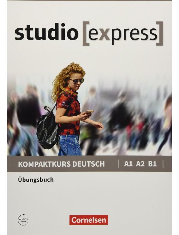 Studio [express] A1-B1