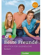 Beste Freunde B1