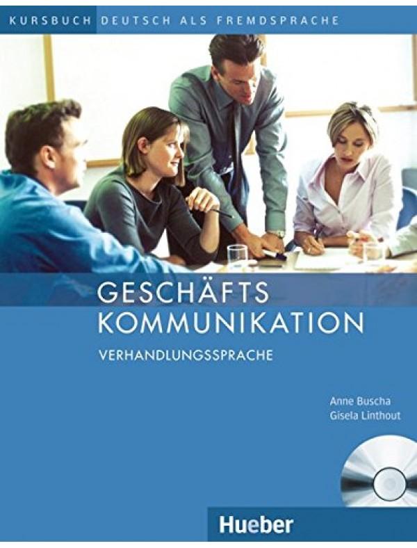 Geschäfts- kommunikation Verhandlungssprache