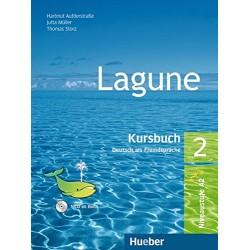 Lagune 2 Kursbuch + Audio CD