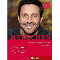 Menschen A2 Kursbuch