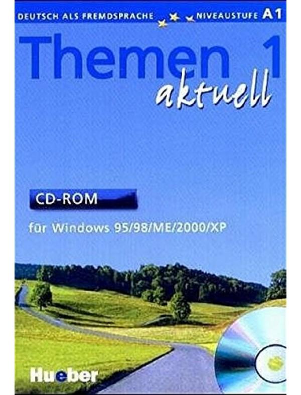Themen Aktuell 1 CD-ROM