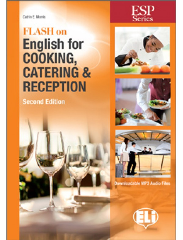 Flash on English for Cooking, Catering and Reception (2nd Edition)