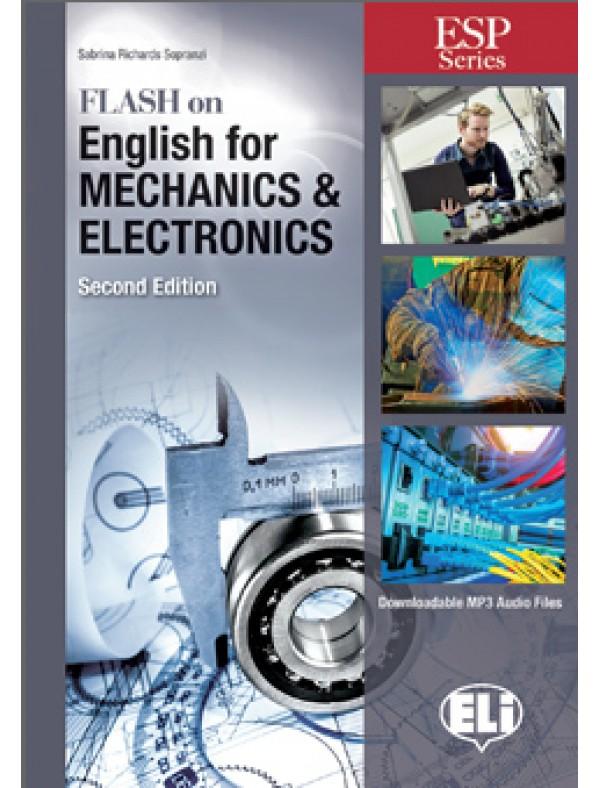 Flash on English for Mechanics & Electronics (2nd Edition)