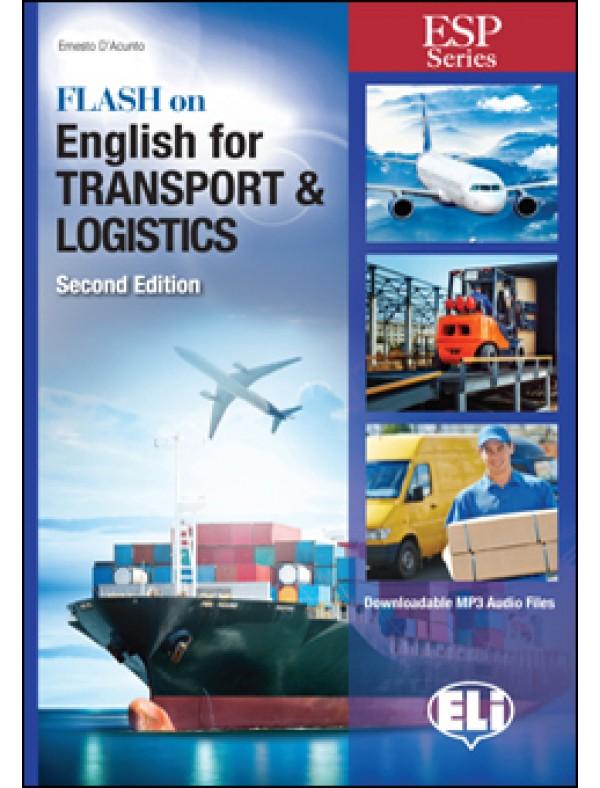 Flash on English for Transport & Logistics (2nd Edition)