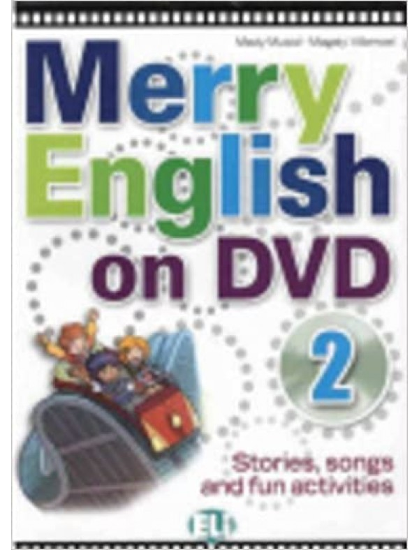 Merry English on DVD 2