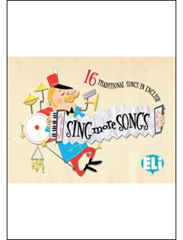 Sing more Songs