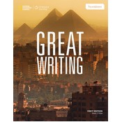 Great Writing Foundation