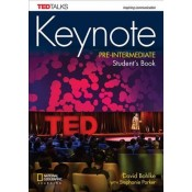 Keynote Pre-Intermediate