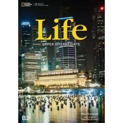 Life Upper Intermediate Student's Book