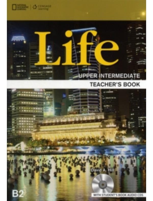 Life Upper Intermediate Teacher's Book
