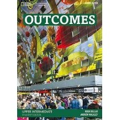 Outcomes Upper Intermediate 2E
