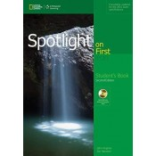 Spotlight on First (FCE)