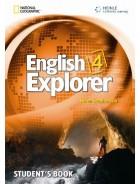 English Explorer 4