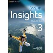 English Insights 3 (Upper Intermediate)