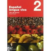 Español lengua viva 2 (B1)