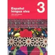 Español lengua viva 3 (B2)