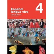 Español lengua viva 4 (C1)