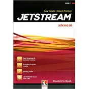 JETSTREAM Advanced