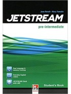 JETSTREAM Pre-Intermediate