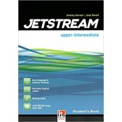 JETSTREAM Upper-Intermediate