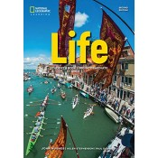 Life Pre-Intermediate Second Edition