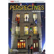 Perspectives Pre-Intermediate