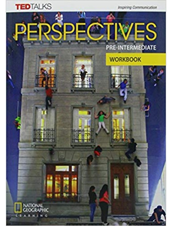 Perspectives Pre-Intermediate Workbook
