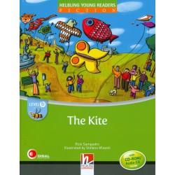 Level B  The Kite + e-zone