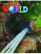 Our World 3 - Second Edition