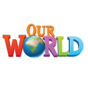 Our World Second Edition