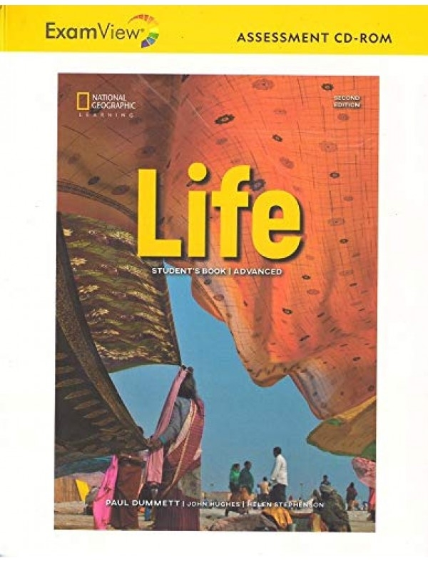 Life Advanced 2E Examview